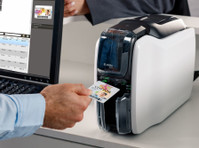 CMB ID Solutions (1) - Print Services
