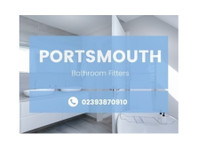 Portsmouth Bathroom Fitters (1) - Home & Garden Services