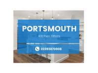 Portsmouth Kitchen Fitters (1) - Home & Garden Services