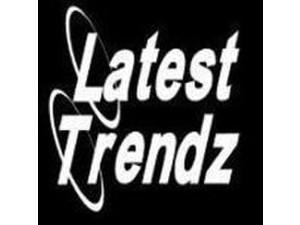 Latest Trendz - Gifts & Flowers