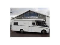 Premier Motorhomes - Car Dealers (New & Used)