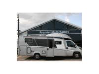 Premier Motorhomes (1) - Car Dealers (New & Used)