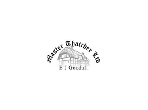 E J Goodall Master Thatchers - Roofers & Roofing Contractors