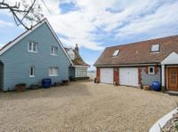 Selsey Beach House (4) - Holiday Rentals