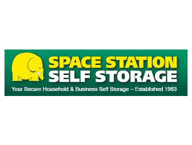 Commercial Storage Solution In Windsor - Storage