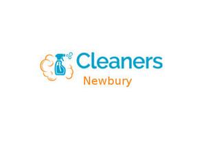 All Clean Newbury - Curăţători & Servicii de Curăţenie