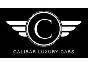 calibarluxurycars - Car Rentals