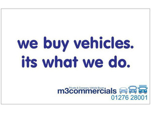 M3 Commercials - Car Dealers (New & Used)