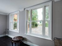 Elite Sash Windows (2) - Windows, Doors & Conservatories