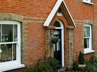 Elite Sash Windows (3) - Windows, Doors & Conservatories