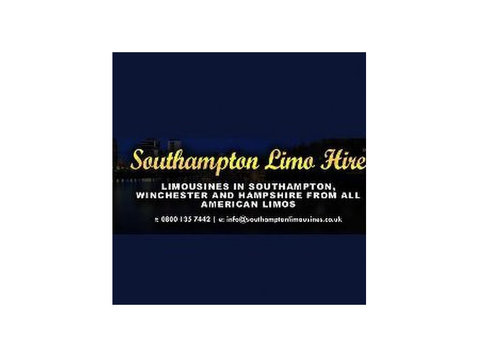 Southampton Wedding Cars - Car Rentals