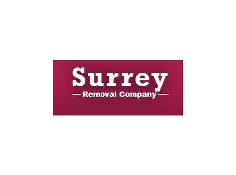 Surrey Removal Company - Removals & Transport