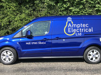 Amptec electrical ltd (1) - Electricians