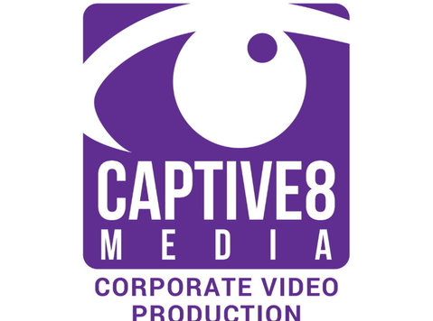 Captive8 Media Ltd - Marketing & PR