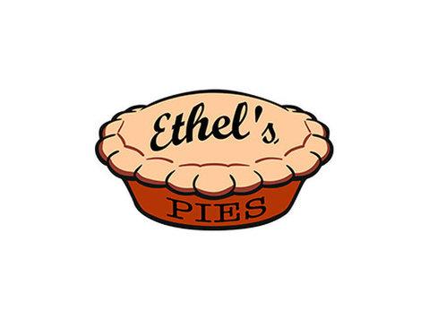 Ethel's Pies - Eten & Drinken