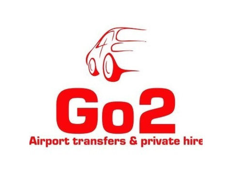 Go2 - Airport Transfers & Private Hire - Taxi Companies