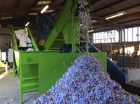 Ecogen Recycling Ltd (1) - Utilities