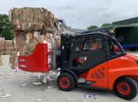 Ecogen Recycling Ltd (2) - Utilities