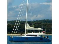 OceanBLUE Yachts Ltd (4) - Yachts & Sailing