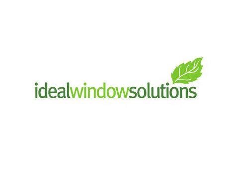 Ideal Windows Solutions - Windows, Doors & Conservatories