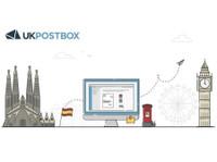 UK Postbox (1) - Postdiensten