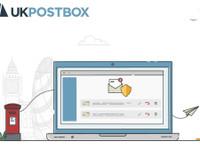 UK Postbox (3) - Postdiensten