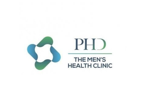 The Men's Health Clinic - Hospitals & Clinics