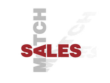 SalesMatch - Job portals