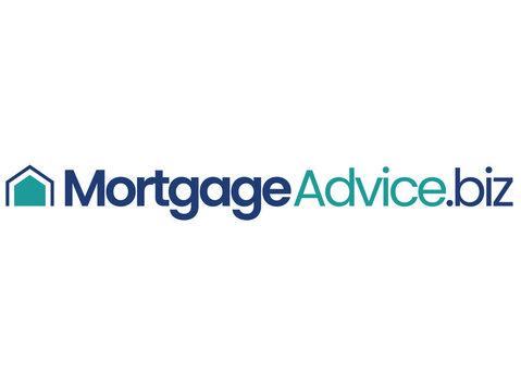 MORTGAGEADVICE.BIZ - Mortgages & loans