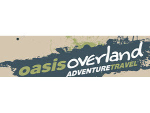 Oasis Overland - Travel Agencies