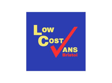 Low Cost Vans (Bristol) Ltd - Car Dealers (New & Used)
