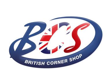 British Corner Shop - Compras
