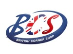 British Corner Shop - Shopping