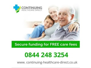 Continuing Healthcare Direct - Health Insurance