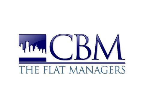 City Block Management - Διαχείριση Ακινήτων