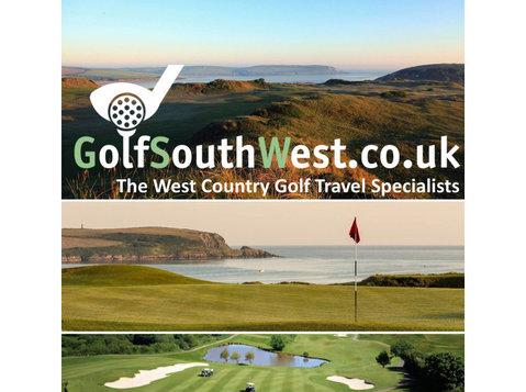 Golf South West Ltd - Golf Clubs & Courses