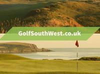 Golf South West Ltd (1) - Golf Clubs & Courses