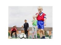 Progressive Soccer (1) - Football Clubs