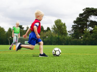 Progressive Soccer (2) - Football Clubs