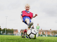 Progressive Soccer (3) - Football Clubs