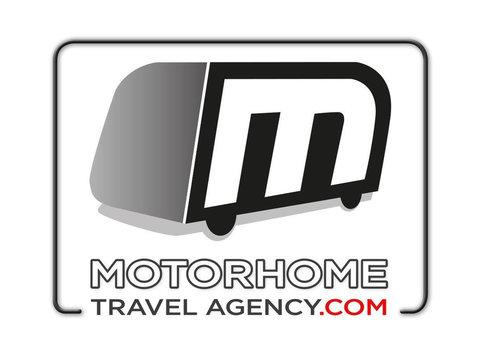 Motorhome Travel Agency Ltd - Travel Agencies