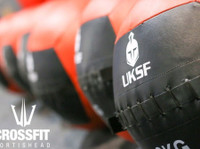 Crossfit Portishead (1) - Gyms, Personal Trainers & Fitness Classes