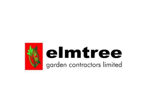 Elmtree Garden Contractors Ltd - Gardeners & Landscaping