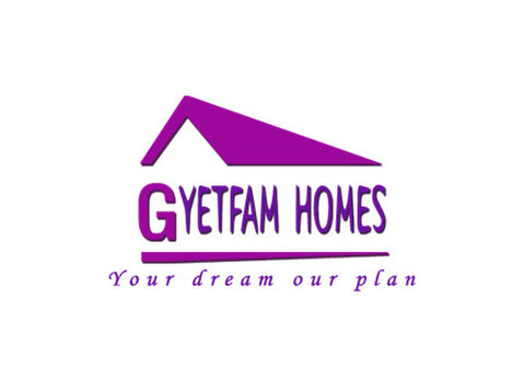 Gyetfam Homes - Διαχείριση Ακινήτων