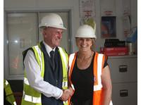 Harbron Recruit Ltd (4) - Employment services