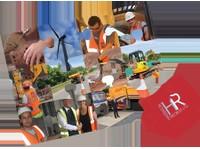 Harbron Recruit Ltd (7) - Employment services