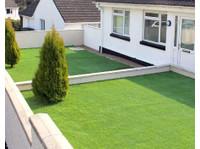 Harbron Home Improvements Ltd (1) - Home & Garden Services