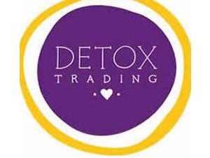 Detox Trading Ltd - Organic food