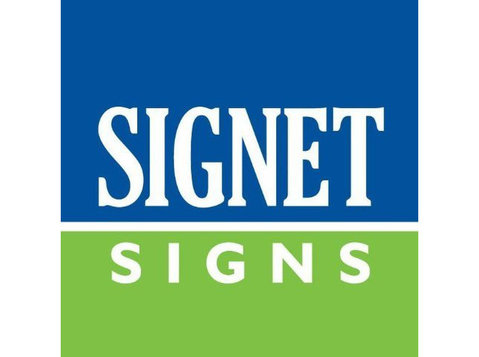 Signet Signs Ltd - Print Services
