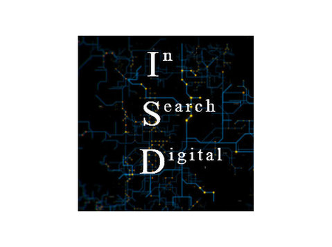 In Search Digital Marketing - Cornwall - Reclamebureaus
